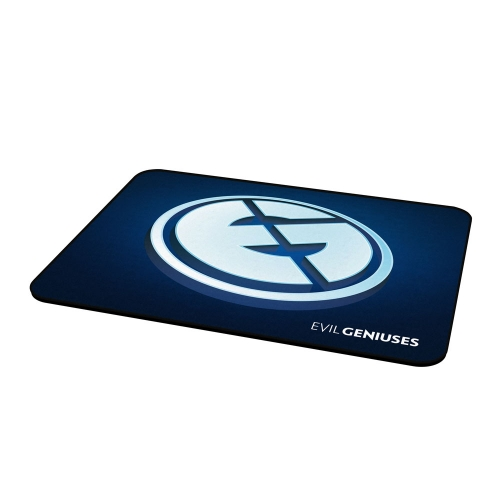 Mousepad Gamer - Evil Geniuses - Large