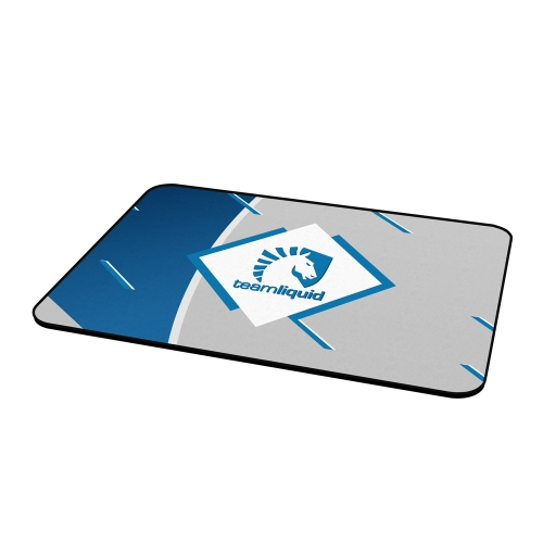 Mousepad Gamer - Team Liquid Silver - Large