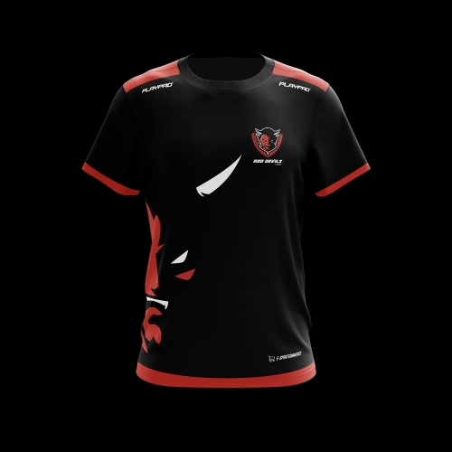 Uniforme Red Devils 2018