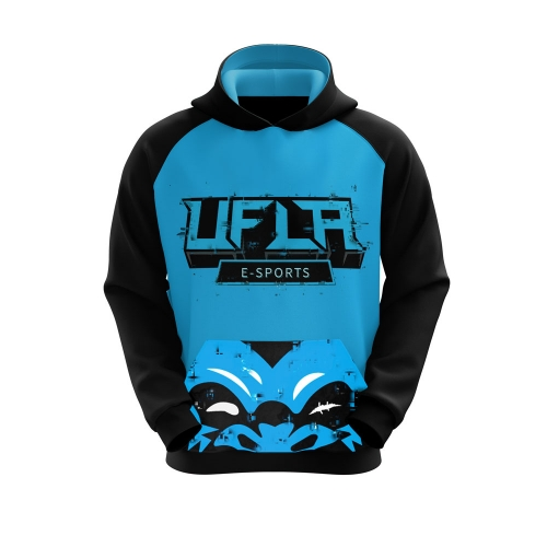 Moletom UFLA E-Sports