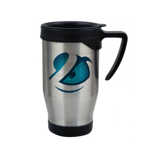 Caneca Térmica Playpad - Luminosity Gaming