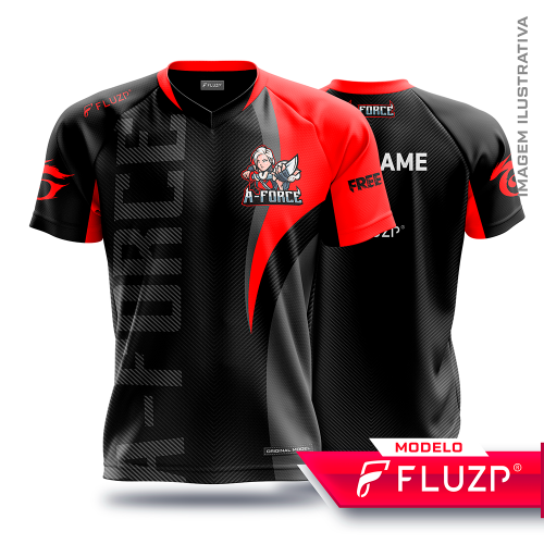 Uniforme A-Force
