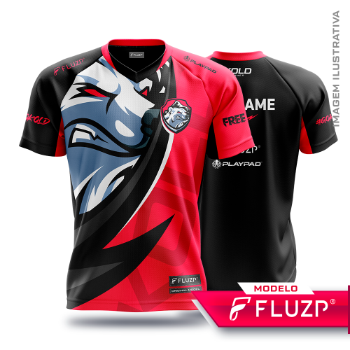 Uniforme KOLD GAMER
