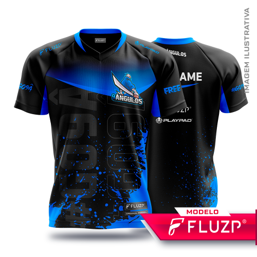 Uniforme  9Ángulos e-sports