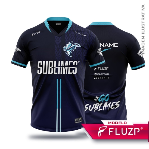 Uniforme Sublimes