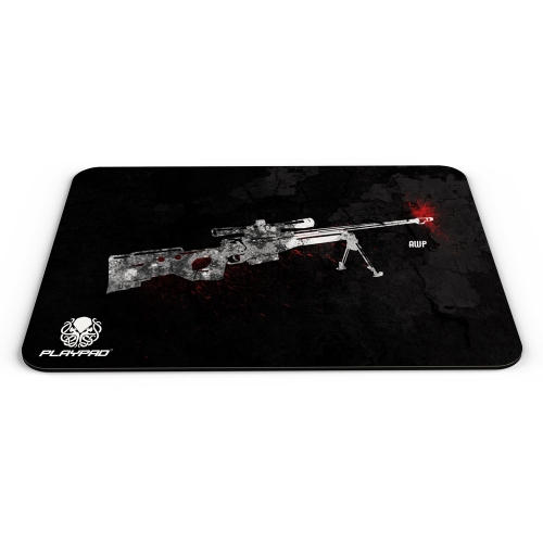 MOUSE PAD GAMER PLAYPAD MATPAD - AWP