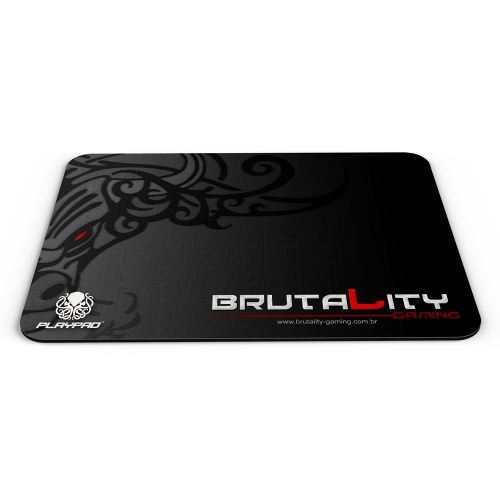 MOUSE PAD GAMER PLAYPAD MATPAD - BRUTALITY