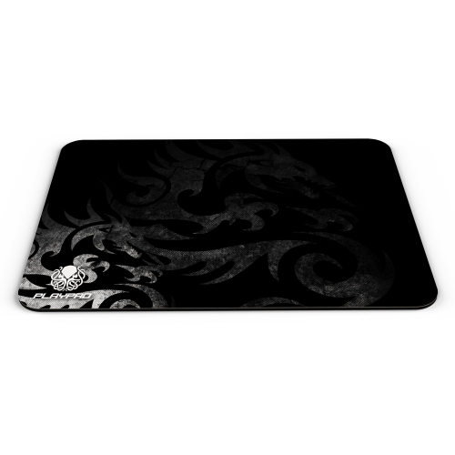 MOUSE PAD GAMER PLAYPAD MATPAD - DIAMOND DRAGONS