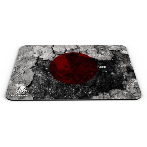 MOUSE PAD GAMER PLAYPAD MATPAD - JAPAN