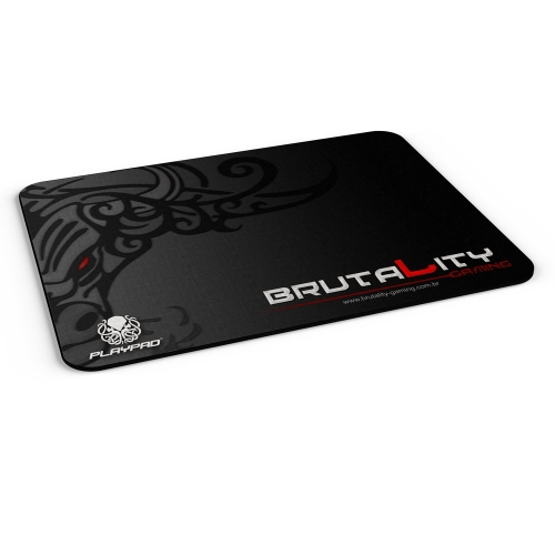 MOUSE PAD GAMER PLAYPAD NGP - BRUTALITY