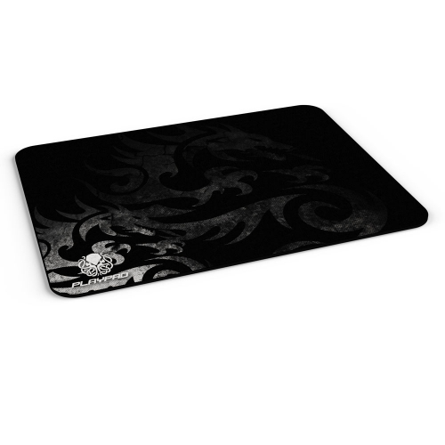 MOUSE PAD GAMER PLAYPAD BGP - DIAMOND DRAGONS