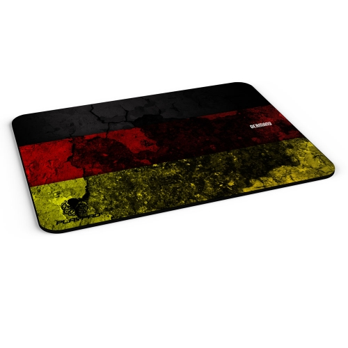 MOUSE PAD GAMER PLAYPAD BGP - GERMANY