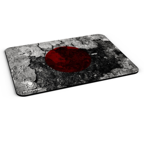 MOUSE PAD GAMER PLAYPAD NGP - JAPAN