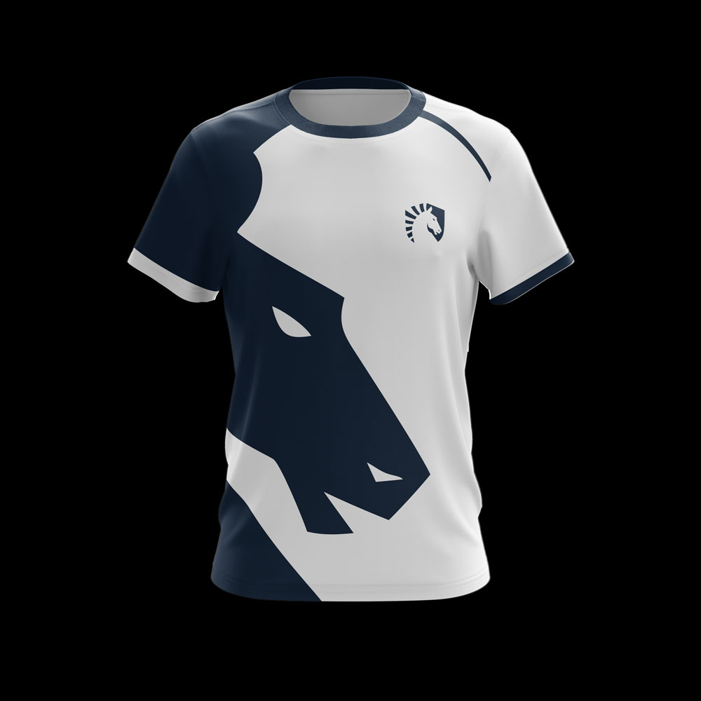 fbefc51bf Uniforme Team Liquid